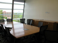NCEP Director's conference room