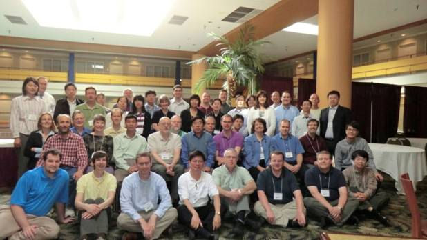 5th NCEP Ensemble User Workshop Attendees