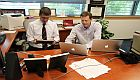 NHC Director Dr. Rick Knabb and NHC senior hurricane specialist Daniel Brown answer questions in a live Tweet Chat.